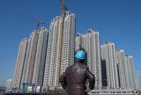 住建部:建立和完善房地产市场平稳健康发展长效机制