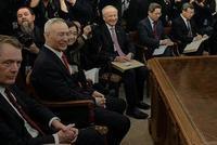 中美经贸高级别磋商新进展来了 五方面有积极进展