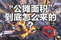 """回迁房公摊高达50%:该给任性公摊念念""""紧箍咒""""了"""