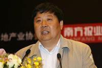 中国科学院科技发展战略咨询研究院副院长樊杰