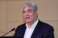 南京大学原党委书记、教授洪银兴