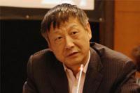 中银国际研究有限公司董事长曹远征