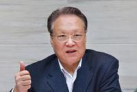 十一届全国政协副主席陈宗兴