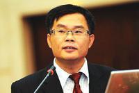 中国人民大学教授张可云