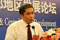 武汉大学中国中部发展研究院教授张建清