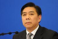 国务院参事徐宪平