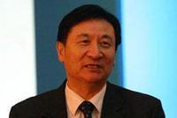 中国(深圳)综合开发研究院副理事长李罗力