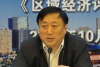 中国国际经济交流中心副理事长兼秘书长张大卫