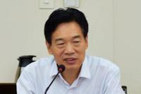 河南省社会科学院原院长张占仓