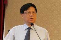 中国社会科学院学部委员金碚