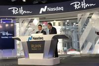 网红电商第一股如涵控股IPO首日收盘报7.85美元