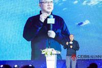 冯仑:中国企业家赚钱第一 捐钱第二 花钱第三