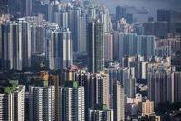 统计局:一季度全国房地产开发投资同比增长11.8%