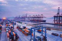 一季度进出口总额增长加快 贸易结构持续优化