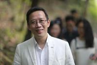 吴晓波:阅读和学习是自我不断进化最重要的阶梯