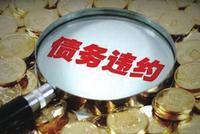 """中民投债券疑再次违约 公司回应""""以市场公告为准"""""""