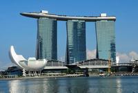 官宣!新加坡已正式受邀成为2019浦江创新论坛主宾国