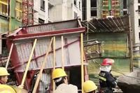 衡水友和地产事故致11死2伤 项目曾因违规预售被罚