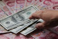 中国4月份社会融资规模增量为1.36万亿 同比少4080亿