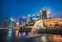 谢采含:医疗保健是新加坡交易所发展最快的板块