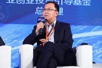 国投创合国家新兴产业创业投资引导基金总经理刘伟