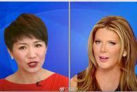 视频:刘欣跟Trish算人均GDP账 追问如何定义发达国家