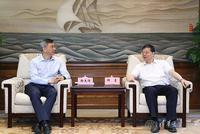 清华大学:与华为公司签署科技合作框架协议