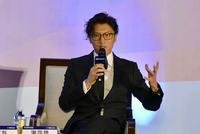 谢霆锋:香港人炒股票炒房地产厉害 但这不是核心IP