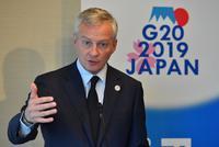 G20财长会美失道寡助 贸易战后果引担忧