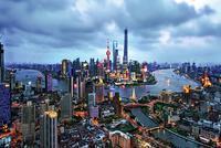 用七年GDP破2万亿 上海要再造一个新浦东!