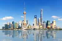 改革再出发!上海将赋予浦东新区市级经济管理权限