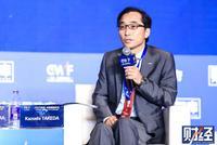 竹田和史:很多海外投资者都希望投资中国债券和股票