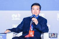 安青松:国内投资银行创新能力不足制约直接融资