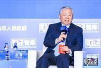 竺稼:今后会有更多国际企业到中国来融资