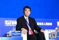 饭山俊康:社会老龄化 金融投资者更加关注长期回报
