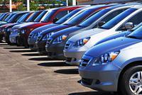 上半年全国交易二手车686万辆 同比增长3.9%