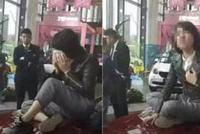 警方通报奔驰维权女车主公司被查:未发现职务侵占