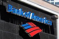 美国银行二季度营收231亿美元 略逊预期