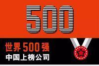 2019《财富》世界500强:129家中国公司上榜首超美国