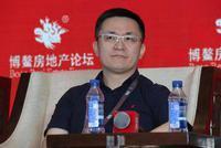 李军:地产业头部集中效应大 TOP50占据市场50%体量