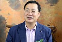 旭辉控股林中:地产商要保持低调 不碰红线