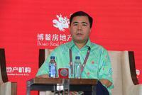 李长江:物业服务已经不再是大爷看门 信息化在加强
