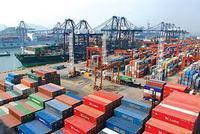 海关总署:前7个月我国外贸进出口总值17.41万亿元