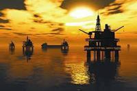 海关总署:前7个月原油进口2.86亿吨 同比增加9.5%