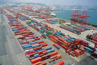 前7个月民营企业进出口7.31万亿元 增长11.8%