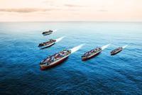 海关总署:前7月对美贸易顺差1.15万亿 同比增11.1%