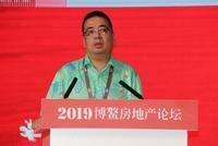 杜海丰:海尔已经定位为物联网平台企业