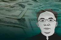 徐翔离婚案风波再起 两控股公司净利依附投资收益