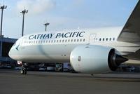 国泰航空承认:CX216航班副机长向非法示威者通风报信