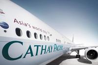 民航局副局长会见太古集团主席 系国泰航空大股东
